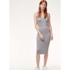 NWOT Aritzia Midi Dress